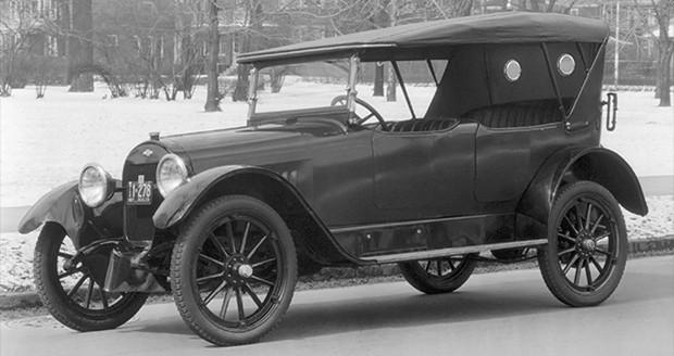 تاریخچه صنعت اجاره خودرو