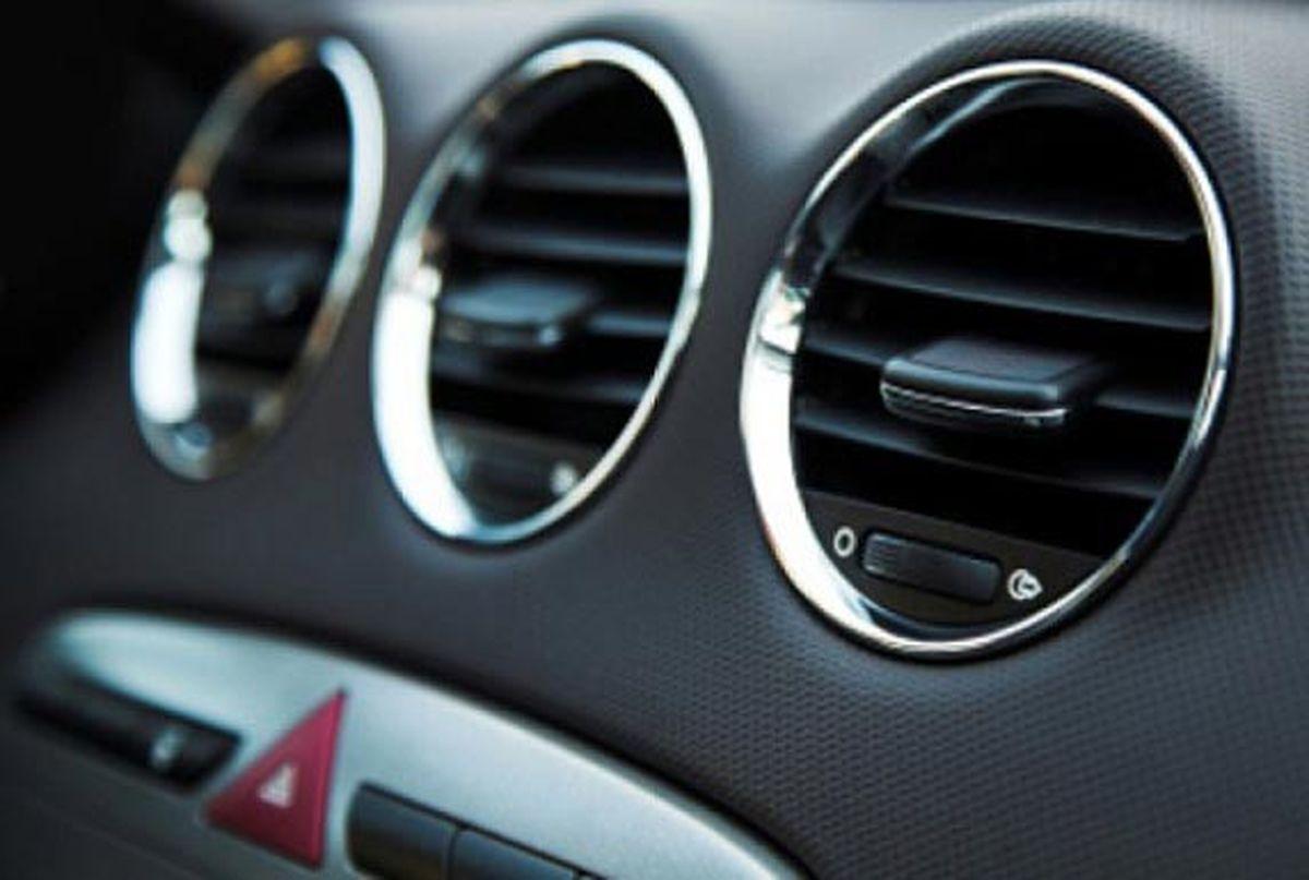 چگونه کولر ماشین را خنکتر کنیم؟