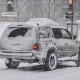 روش مقابله با لغزیدن هنگام رانندگی
