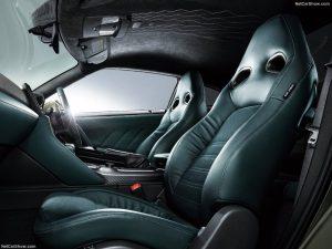 نیسان GT-R مدل ۲۰۲۲