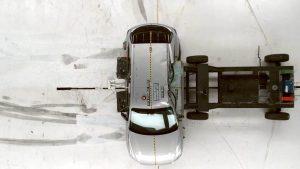 خودرو های مدرن در تصادفات
