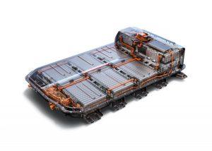 عمر باتری خودروهای برقی